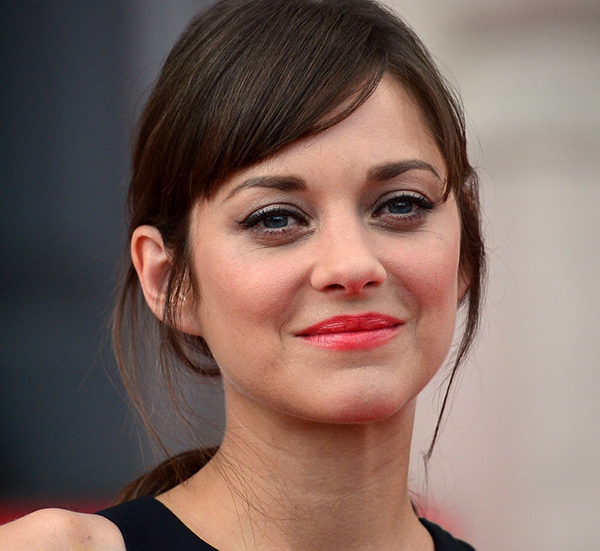 Marion Cotillard Joins Assassin S Creed With Michael Fassbender