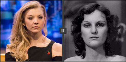 Natalie Dormer proposed for Patty Hearst