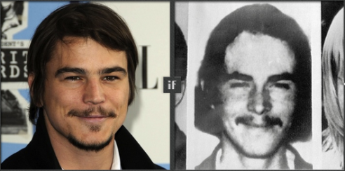 Josh Hartnett proposed for William 'Cujo' Lawton Wolfe