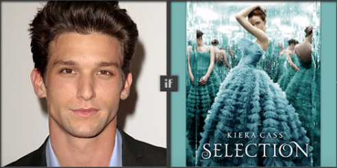 Daren Kagasoff proposed for Aspen Leger by Danielle