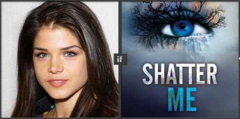 Marie Avgeropoulos proposed for Juliette Ferrars